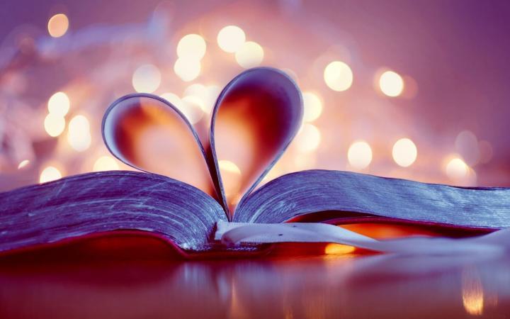 Только любовь и ее потеря могут отбросить тебя вовнутрь