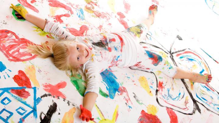 Как детское восприятие мира поможет вернуться к вашей истинной природе