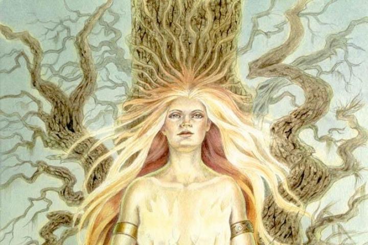 Крайон о могуществе женщины. Часть ~ 2