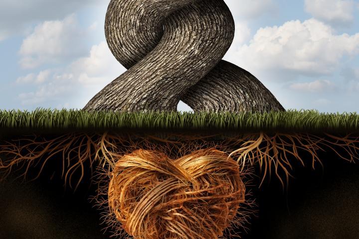 Как любовь к себе и принятие себя связаны с РОДом