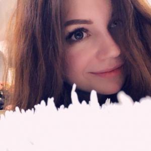 Olga Savinova