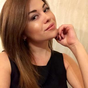 Галина Коршунова