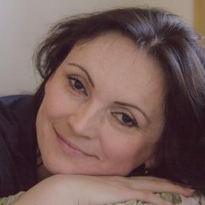Светлана Федотова