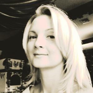 Anna Lyubimova